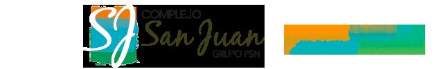 Gestión Complejo San Juan
